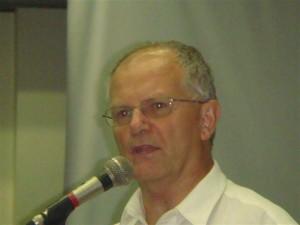 Luiz Carlos Susin