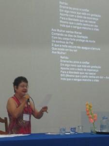 Depoimento de Sofia Tavares, de São Luís, Maranhão