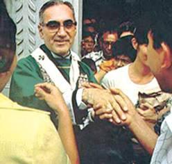 Dom Oscar Romero 2