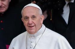 Francisco papa