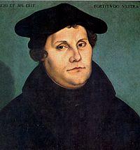 Lutero e Francisco