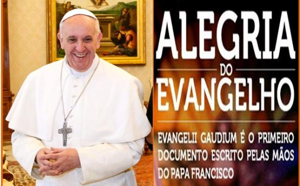 O Evangelho Católico Padre