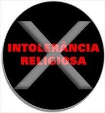 Religião - Intolerência