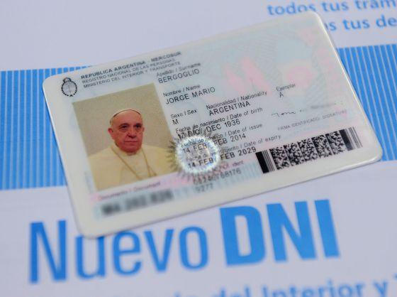 Francisco - Carteira de Identidade 2014