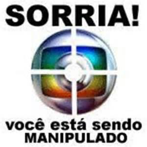 Globo - Manipulação 2