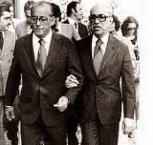Marinho e João Figueiredo