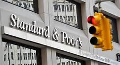 Agências de risco S&P