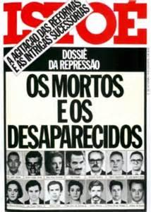 Ditadura Brasil - ISTOÉ 2