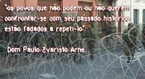 Ditadura D. Paulo Arns