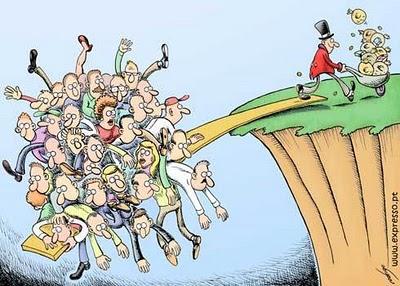 Capitalismo - Desigualdade 2
