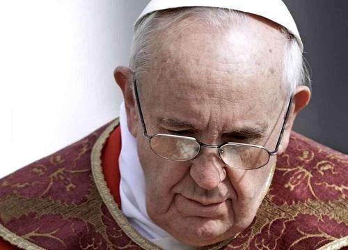 Papa Francisco 5-14