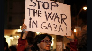 Israel x Palestina 5