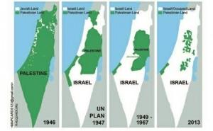 Israel x Palestina 6