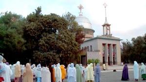 Convento Debre Libanos