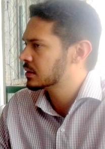 Afonso Benites - Blog de Antonio Campos