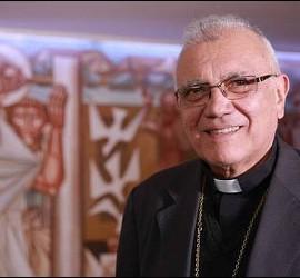 Cardeal Batazar Porras
